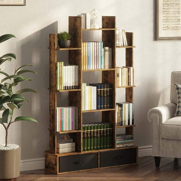 Rolanstar Bookshelf - Best Bookshelves