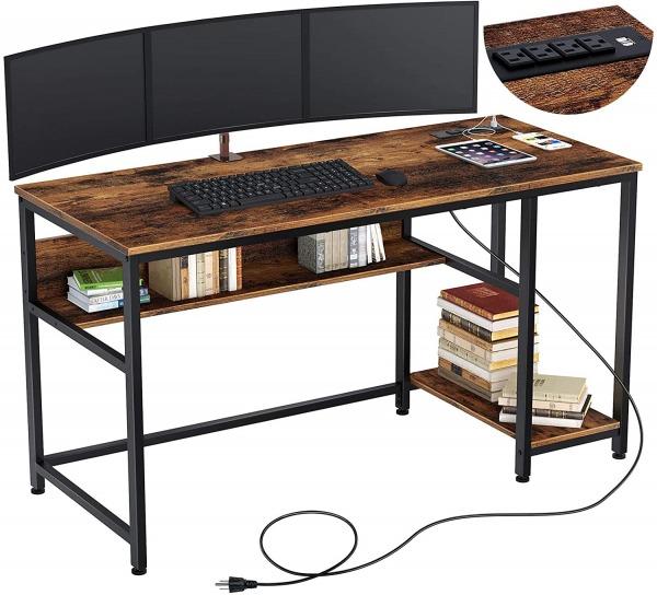 Rolanstar Computer Office Desk