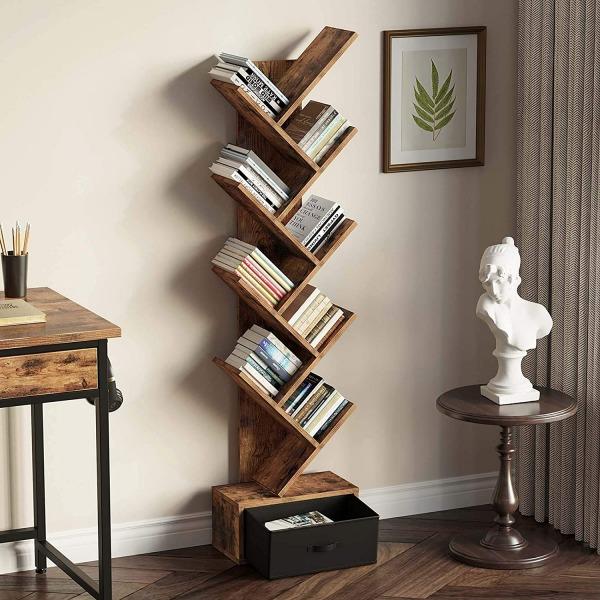 Rolanstar Organizer - Best Bookshelves