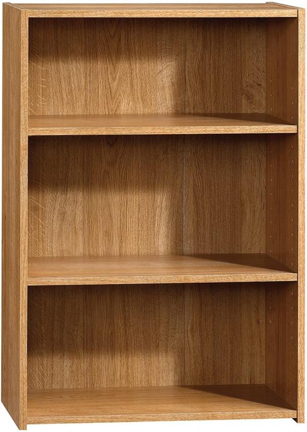 Sauder - Best Bookshelves