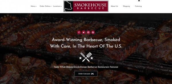 Smokehouse-Best BBQ in Kansas City
