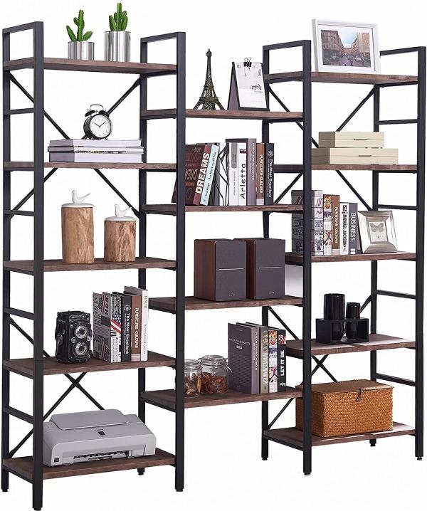 SuperJare - Best Bookshelves