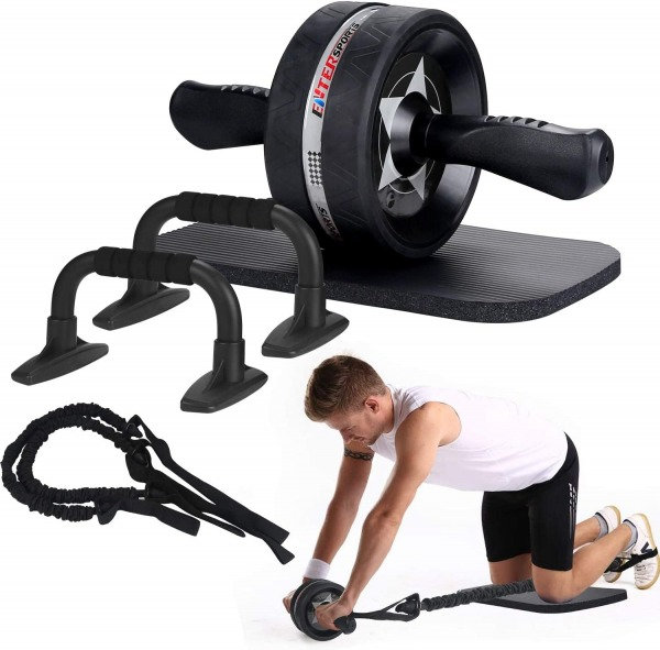 The EnterSports AB Wheel Roller