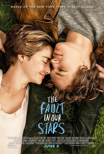 The Fault In Our Stars - Movies like 17 Again