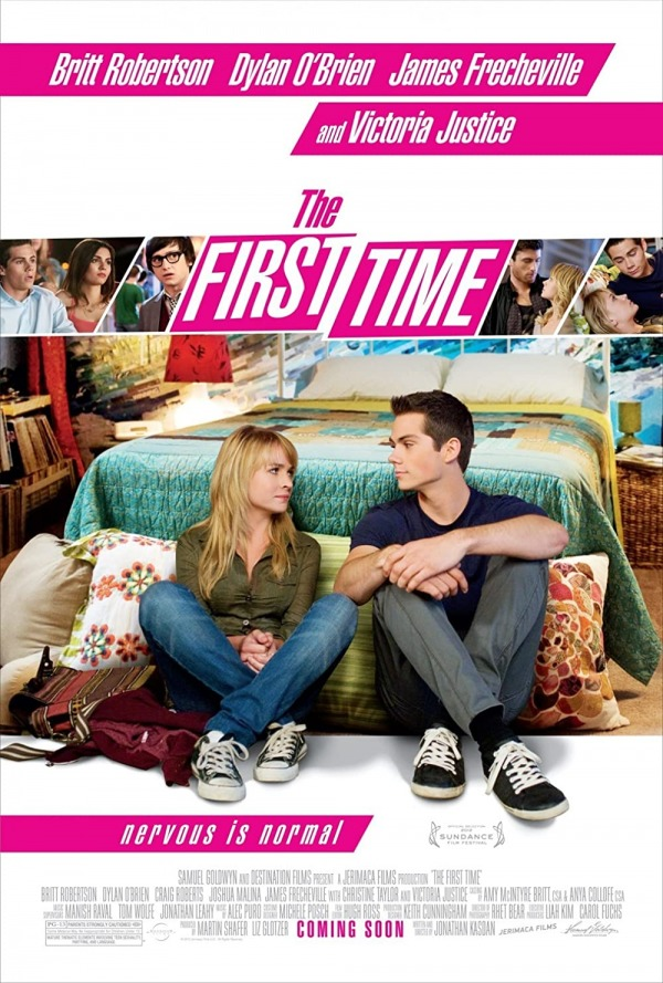 The First Time - Movies like 17 Again