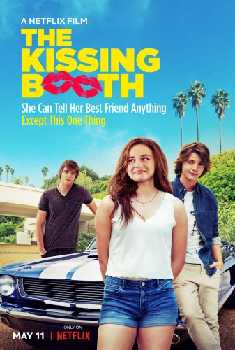 The Kissing Booth - Movies like 17 Again