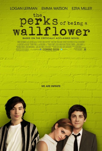 The Perks Of Being A Wallflower - Movies like 17 Again
