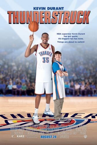 Thunderstruck - Movies like 17 Again