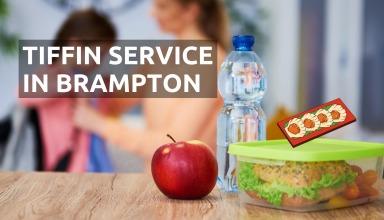 Tiffin Service Brampton