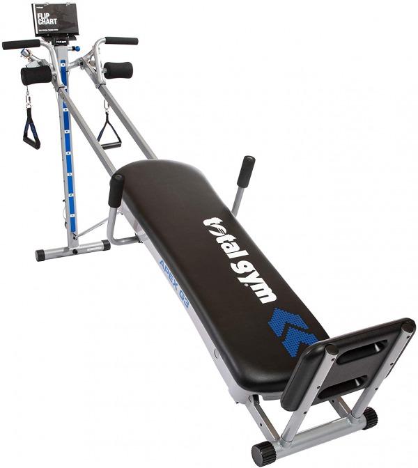Total Gym APEX Indoor Total Body Equipment