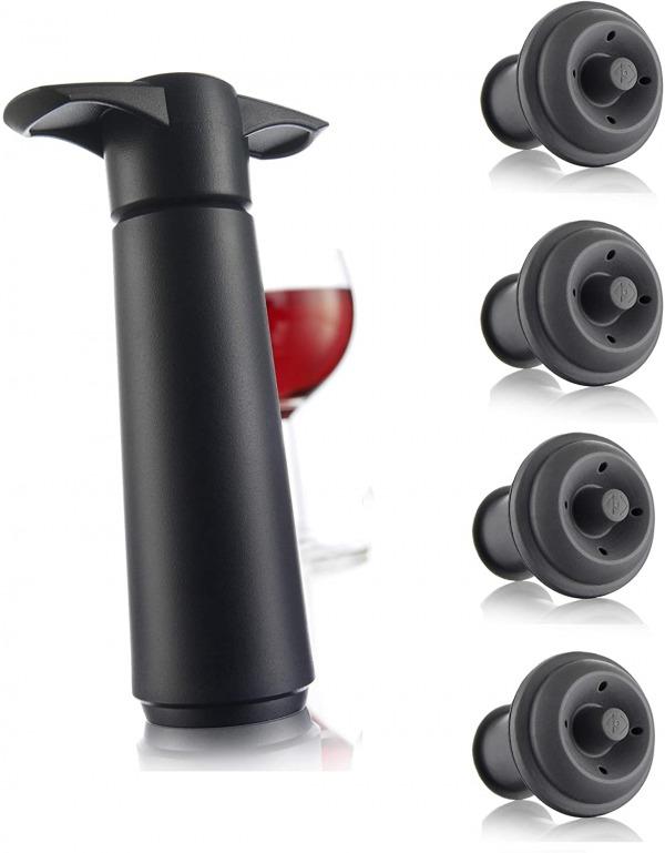 Vacu Vin Wine Saver Pump