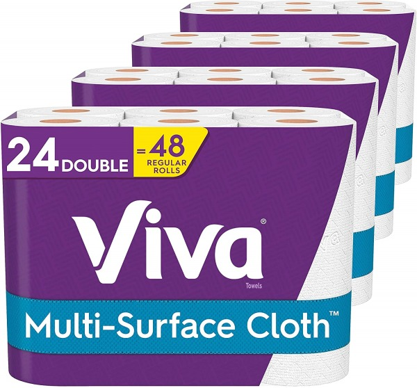 Viva - Paper Towels