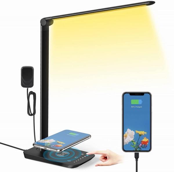 Zuneyan - Desk Lamps
