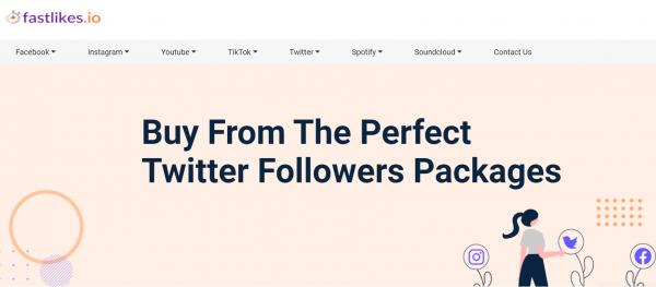 fastlikes - twitter followers
