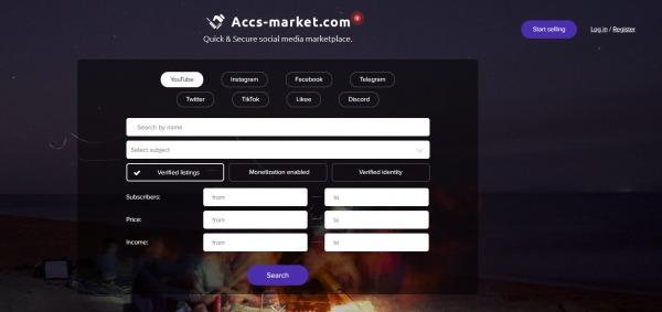 Accs-market