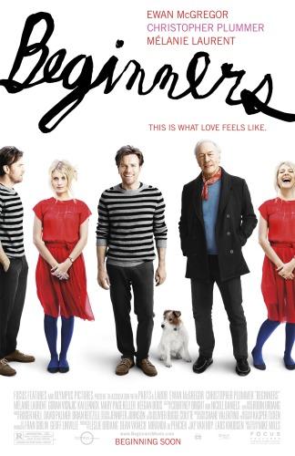Beginners - movies like 500 days of summer