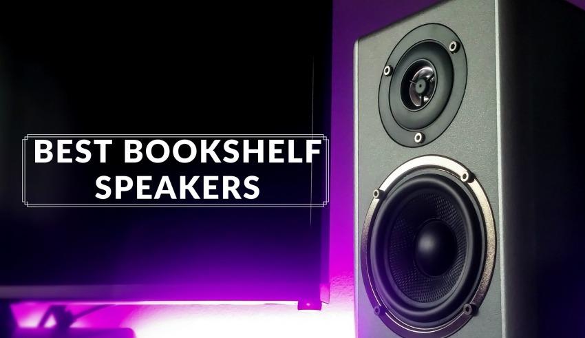 15 Best Bookshelf Speakers To Make Your Desk Unique