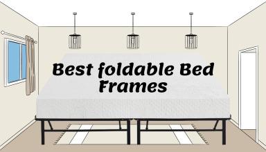 Best foldable Bed Frames