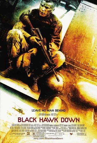 Black Hawk Down - Movies Like 13 hours