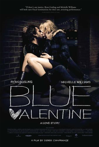 Blue Valentine - movies like 500 days of summer