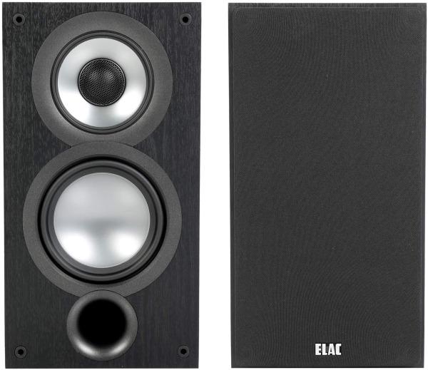 ELAC Uni-Fi 2.0 Bookshelf Speakers