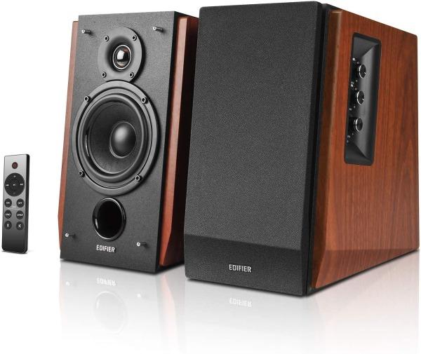 Edifier R1700BTs Active Bluetooth Bookshelf Speaker