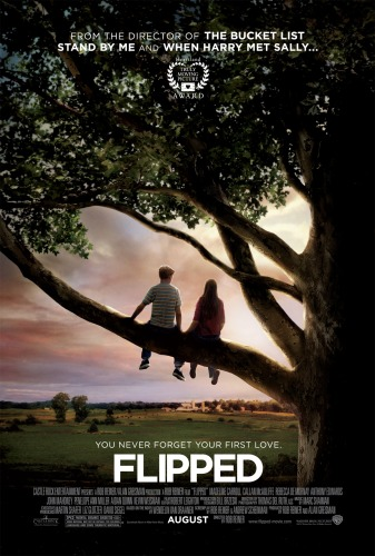 Flipped - movies like 500 days of summer