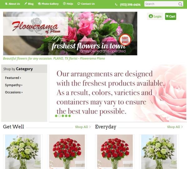 Flowerama of Plano - Florists In Plano Tx