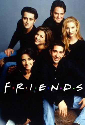 Friends - Shows Like Schitts Creek