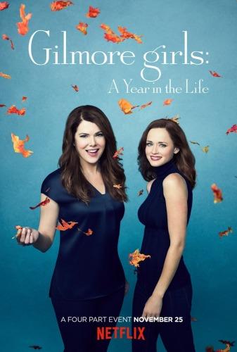 Gilmore Girls - Shows Like Schitts Creek