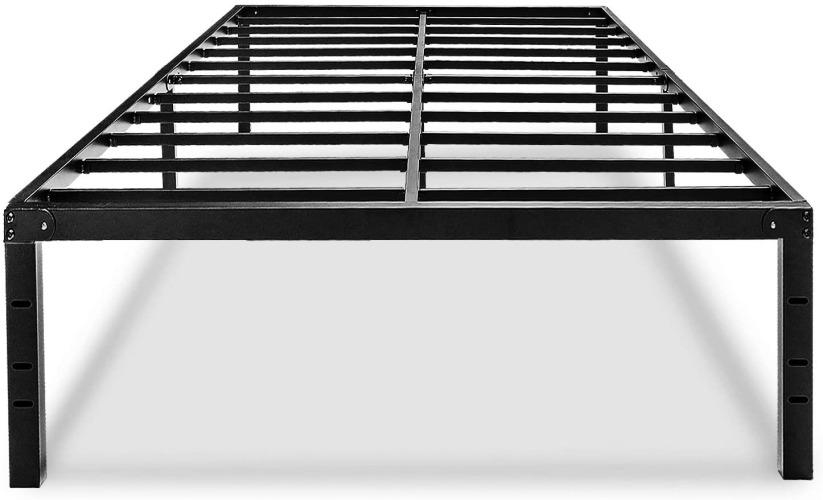 Haageep Queen Bed Frame 18 Inch High Bedframe