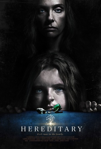 Hereditary - Movies Like A Quiet Place