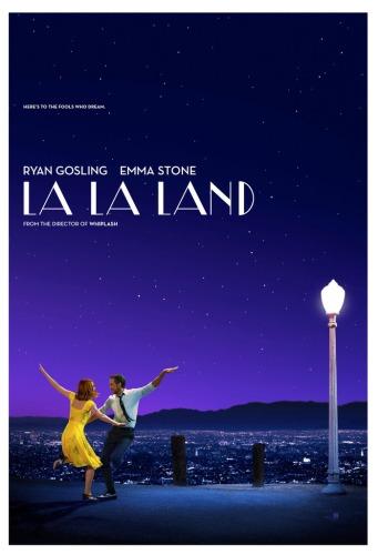 La La Land - movies like 500 days of summer