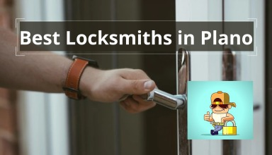 Locksmiths in Plano