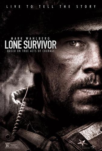 Lone Survivor - Movies Like 13 hours