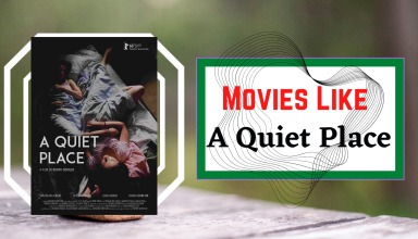 Movies Like A Quiet Place