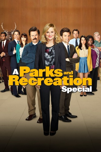 Parks and Recreation - Shows Like Schitts Creek