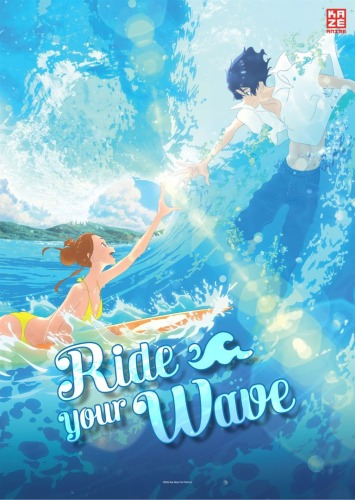 Ride Your Wave - Movies Like A Silent Voice