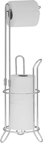 SimpleHouseware Bathroom Tissue Paper Stand