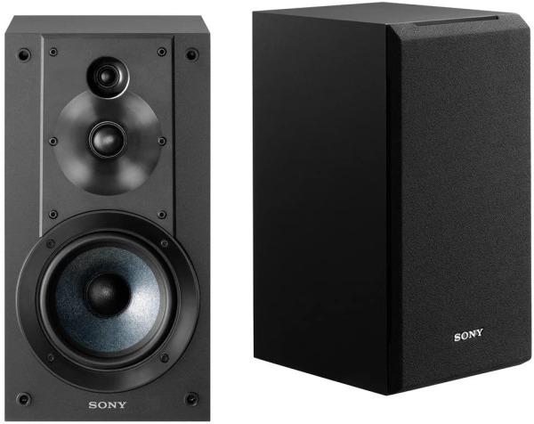 Sony SSCS5 Bookshelf Speaker System