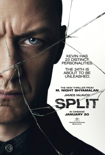 Split - Movies Like A Quiet Place
