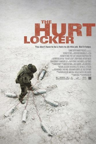 The Hurt Locker - Movies Like 13 hours