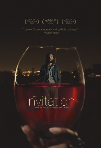 The Invitation - Movies Like A Quiet Place
