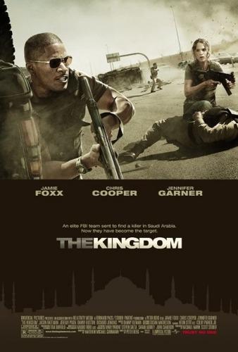 The Kingdom - Movies Like 13 hours