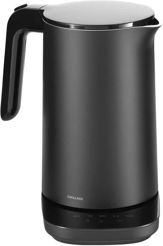 Zwilling Enfinigy Cool Touch Electric Kettle Pro