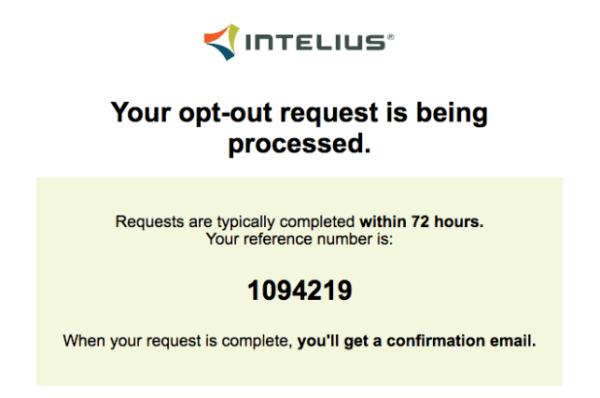intelius-email-processing