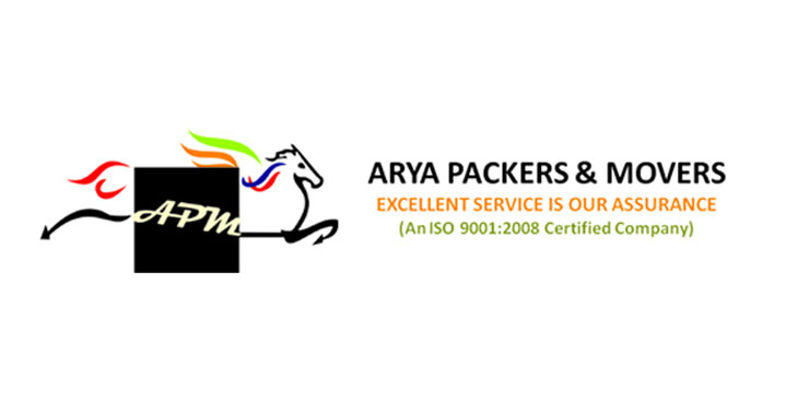 Arya Packers & Movers