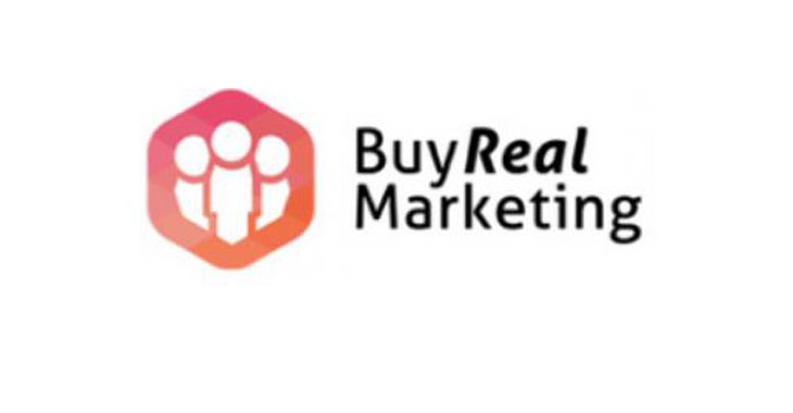 Buy Real Marketing