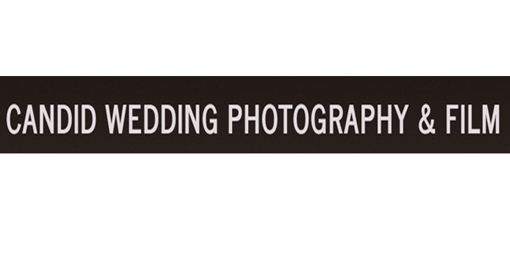 Candid Wedding Photography & Films