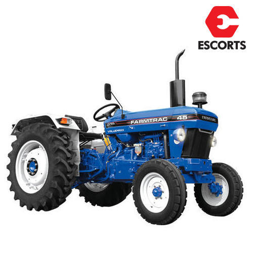Escorts Farmtrac 45 Smart